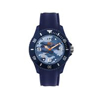 ICE Watch IW016293 - Bastogne - Blue - Horloge - 40 mm