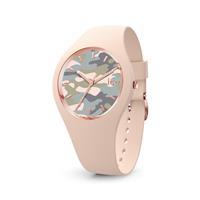 Ice Watch Ice-watch unisexhorloge roze 34mm IW016639