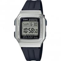 Casio Collection Chronograph F-201WAM-7AVEF