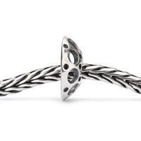 Trollbeads TAGBE-00251 Bedel zilver Zeekust
