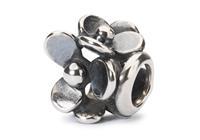 Trollbeads TAGBE-10205 Bedel zilver Weelderige weide