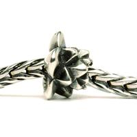 Trollbeads bedel zilver Lotus TAGBE-10057
