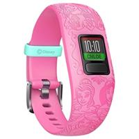 Garmin VivoFit Jr. 2 Activity Tracker voor Kinderen - Disney Princess