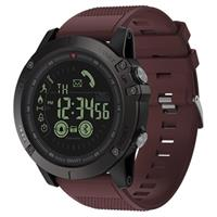 Zeblaze Vibe 3 Waterbestendig Sports Smartwatch - IP67 - Wijnrood