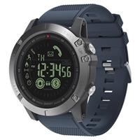 Zeblaze Vibe 3 Waterbestendig Sports Smartwatch - IP67 - Blauw