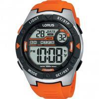 Lorus R2303NX9 - Digitaal horloge