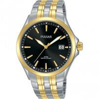 Pulsar PS9632X1 Heren Horloge