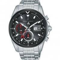 Pulsar PZ6027X1 Solar Chrono horloge