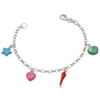 lookinggoodtoday Kinder bedelarmband Star