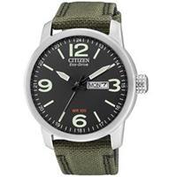 Citizen BM8470-11E Eco-Drive Horloge