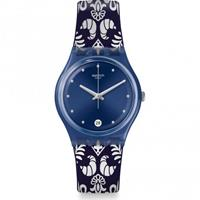 Swatch Damenuhr Calife GN413
