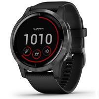 Garmin Vivoactive 4 Smartwatch 45mm Black Slate