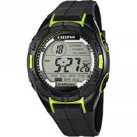 CALYPSO WATCHES Chronograph »Digital For Man, K5627/4«