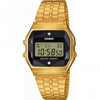 Casio Collection Multifunktionsuhr A159WGED-1EF