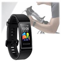 Huawei Band 4 Pro Waterbestendige Activity Tracker 55024888 - Zwart