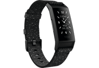 fitbit Charge 4 Special Edition Graniet/Zwart