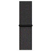 Apple Sport Band Sport Loop Black 40mm MTLT2ZM/