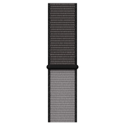 Apple MX832ZM/A smartwatch-accessoire Band Grijs Nylon