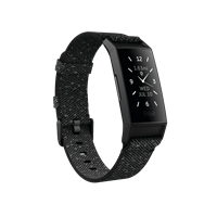 Fitbit Charge HR 4 Special Edition Granite/Black