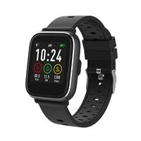 Smartwatch SW161 Black