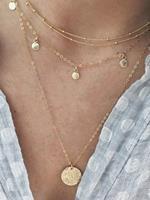 Zaful Chain Necklace