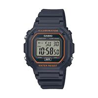 Unisex Horloge Casio Collection F-108WH-8A2EF