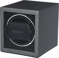 benson Compact Single 1.CF Watchwinder