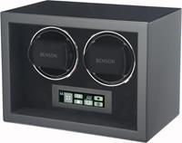 benson Compact Double 2.BS Watchwinder