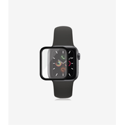 PanzerGlass Apple Watch 4/5/6/SE (44 mm) Curved Edges Anti-Bacterial