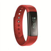 ACME ACT101R OLED Wristband activity tracker 2.18 cm (0.86) Red
