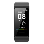 Xiaomi HMSH01GE TFT Wristband activity tracker 2.74 cm (1.08) Black