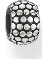 Thomas Sabo Bedel in 925 Sterling zilver, zilver, voor Dames, 4051245111910, EAN: KS0001-585-12