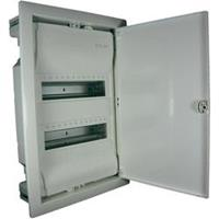 VU24NC - Flush mounted mounted distribution board VU24NC - special offer