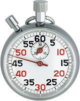 TFA 38.1022 Analoge stopwatch Metaal