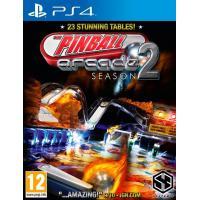 System3 The Pinball Arcade Season 2