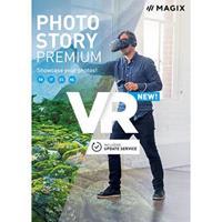 Photostory premium VR 2019