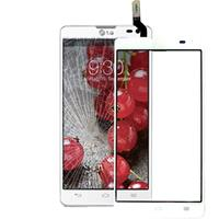 Touch Screen Digitizer Part for LG Optimus L9 II / D605(White)