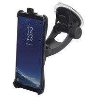 PERFEKT FIT Traveler Kit Smartphone Houder Samsung Galaxy S8