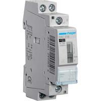 Hager ERC218 - Installation relay 230VAC ERC218