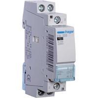 Hager ESL225 - Installation contactor 2 NO/ 0 NC ESL225