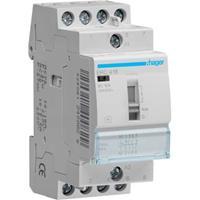 Hager ERC - Magneetschakelaar ERC418