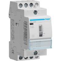 Hager ERC - Magneetschakelaar ERC325