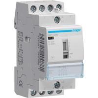Hager ERC - Magneetschakelaar ERC425