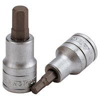 "Teng Tools - M381104 Dopbit - Inbus - 3/8"" - 1/8"" x 49,5mm"