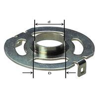 Festool KR-D30,0/OF1400 Kopieerring voor OF 1400 - 492185