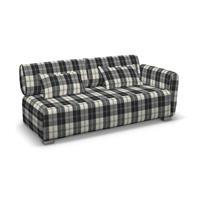 IKEA zitbankhoes voor Mysinge 2-zitsbank met 1 armleuning