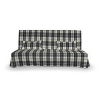 IKEA eenvoudige zitbankhoes (lang) met twee kussenhoezen van Beddinge