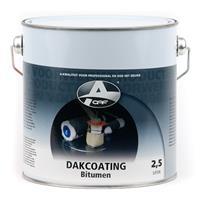 OAF dakcoating vloeibare dakbed 750 ml