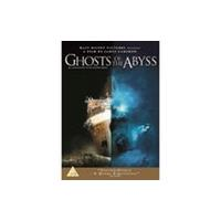 Ghosts Of The Abyss DVD