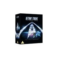 Star Trek the Original Series Complete (1969) DVD